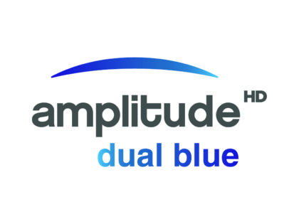 Amplitude Dual Blue